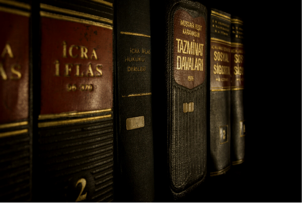 Abogados. Defensa Jurídica
