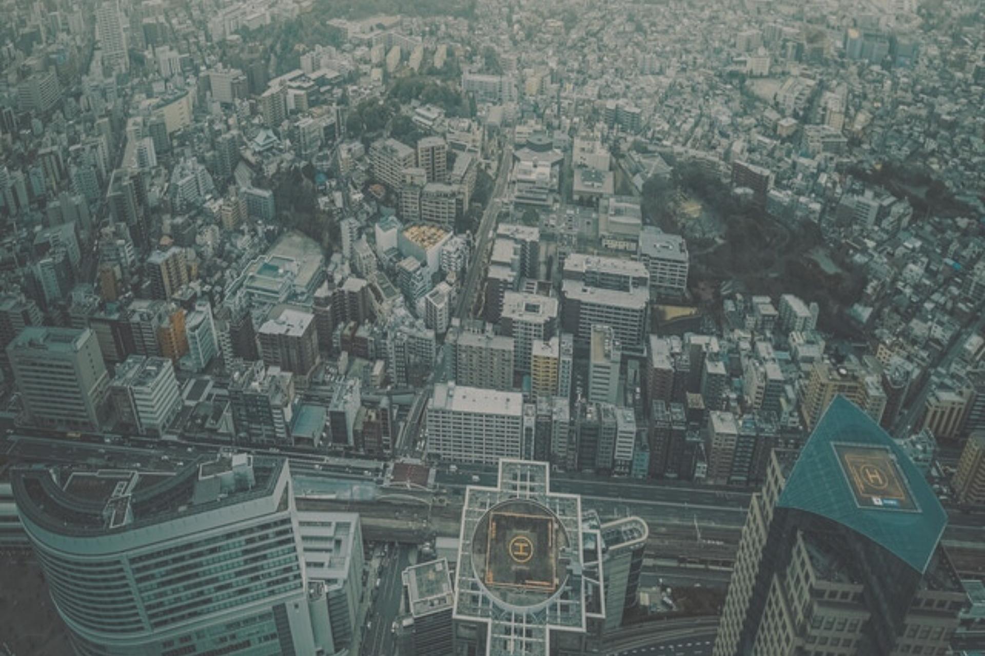 La subida del IVA en Japón hunde la economía un 6,3%